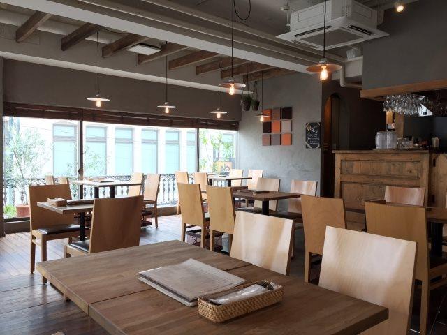 鶴見区のリフォームの専門店【STUDIO BRANDNEW】は最適な店舗のデザインをご提案!
