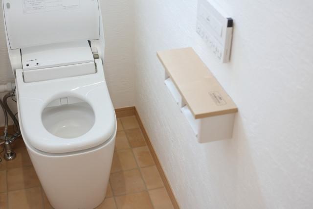 トイレのリフォーム費用を抑える